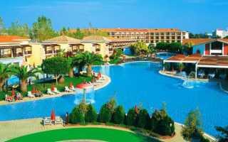 Atlantica Aeneas Resort & Spa 5* Кипр, Айя-Напа. Отзывы 2020, фото отеля, цены
