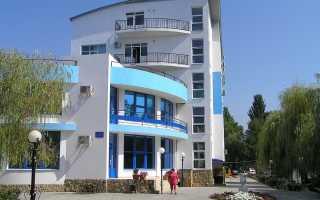 Санатории Анапы с лечением. Рейтинг лучших 2021, цены и отзывы