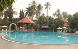 Hai Au Mui Ne Beach Resort SPA. Фото отеля, отзывы, услуги, цены