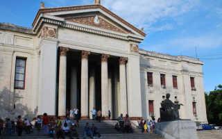 Нужна ли виза на Кубу для россиян 2021?