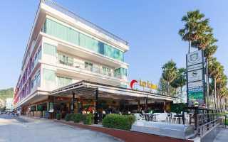 Baumancasa Beach Resort 3* (Бауманкаса Карон Бич Резорт), Пхукет, Таиланд. Цены