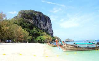Нужна ли виза в Тайланд для россиян 2021?