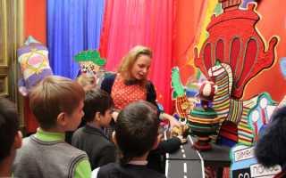 Развлечения для детей в Санкт-Петербурге. Бесплатные мероприятия летом и зимой