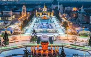 Куда сходить в Москве туристу за один день зимой и летом, с ребенком и самостоятельно