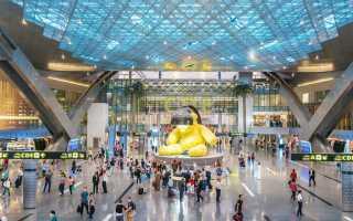 Нужна ли виза в Катар для россиян 2020?