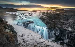 Интересные факты об Исландии для детей, туристов. Достопримечательности, фото